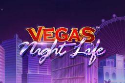 NetEntin uusin Vegas Night Life vie sinut keskelle Las Vegasin valoja ja biletunnelmaa