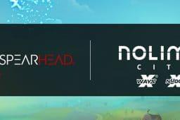 Nolimit City ottaa edistysaskelia solmiessaan sopimuksen Spearhead Studiosin kanssa