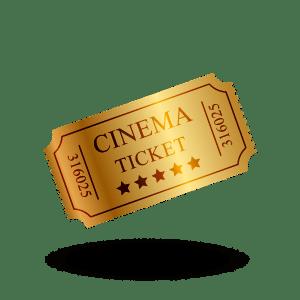 Parhaat elokuvateemaiset kolikkopelit - testaa näitä suosikkeja - CasinoTop