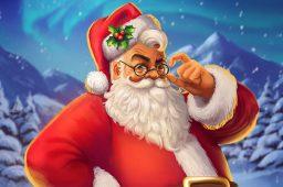 Parhaat jouluaiheiset kolikkopelit - joulutunnelmaa kolikkopelien muodossa