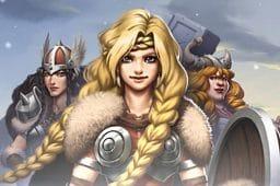 Play'n GO:n uusi Troll Hunters 2 on nyt pelattavissa
