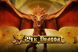 Play'n GO:n 24K Dragon on moderni ja jännittävä kolikkopeli