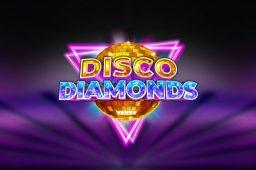 Play'n GO:n Disco Diamonds saa sinut jammailemaan