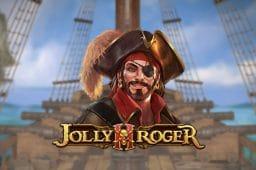 Play'n GO:n uusi Jolly Roger 2 vie sinut merirosvolaivan kannelle