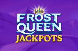 Queen Frost Jackpots tulossa tammikuun 21. päivä Yggdrasil Gamingilta