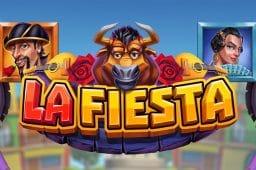 Relax Gamingin La Fiesta kolikkopeli on täynnä bonusominaisuuksia
