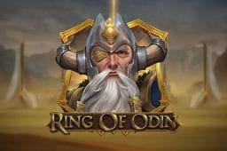 Ring of Odin on uusi Play'n GO:n viikinkiteemainen kolikkopeli