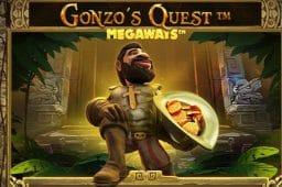 Se on vihdoin täällä! Gonzo's Quest Megaways kolikkopeli yllättää