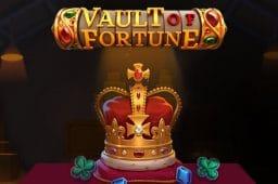 Vault of Fortune kolikkopeli tekee sinusta mestarivarkaan - kokeile ilmaiseksi tai oikealla rahalla
