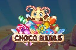Wazdan laittaa markkinoille uuden Choco Reels -kolikkopelin: kirjaimellisesti herkullinen!