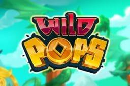 Wild Pops kolikkopelissä on yli 33 614 voittotapaa