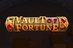 Yggdrasil Gamingin Vault of Fortune vie sinut aarrekammioon