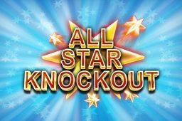Yggdrasilin All Star Knockout -kolikkopeli