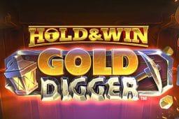 iSoftBetin valmistama uusi Hold & Win Gold Digger vie sinut mukanaan kaivamaan kultaa