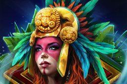 Rizk Casinolla on käynnissä Yucatan's Mystery -turnaus