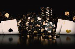 【インターカジノ】大幅リニューアルしたインターカジノで、テーブルゲーム限定キャッシュ獲得キャンペーン開催中!