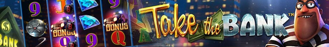 【6月1日まで】総額賞金28,000ユーロ!ビットカジノの「Take the Bank」キャンペーン開催中 Banner - CasinoTop