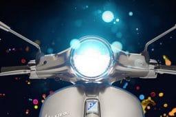 【8月31日まで】Vespa社の電動スクーターなどが当たる「Scooter Boosterトーナメント」を開催中!