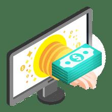 オンラインカジノで貰えるボーナスを徹底比較 element01 - CasinoTop