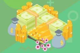 オンラインギャンブルならではの「ボーナス」というシステム