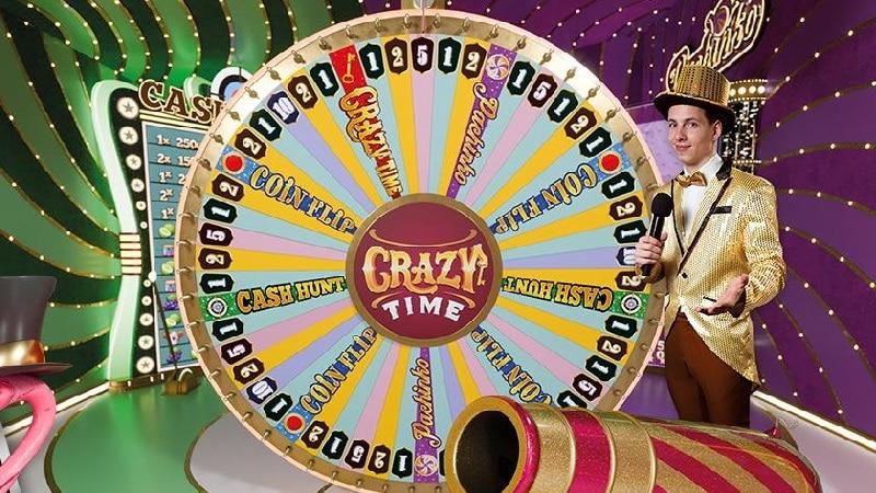 祝!エボリューションゲーミングが、11年連続でEGR AWARDSを受賞 Banner - CasinoTop