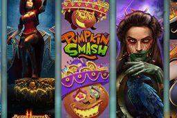 【10月31日まで】6日間限定!ギャンボラのハッピーハロウィン超還元祭開幕