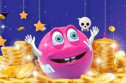 【11月2日まで】おうちで楽しむベラジョンカジノ『仮想パーティー抽選会』開催中!