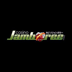 カジノジャンボリー(Casino Jamboree) Logo