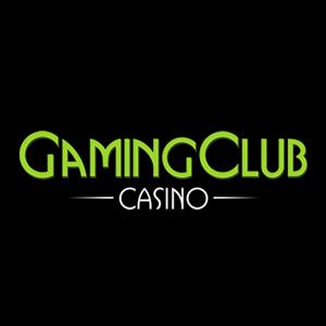 ゲーミングクラブ(Gaming Club) Logo