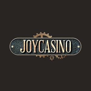 ジョイカジノ(Joy Casino) Logo