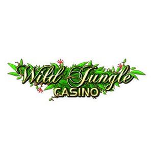 ワイルドジャングルカジノ(Wild Jungle Casino) Logo