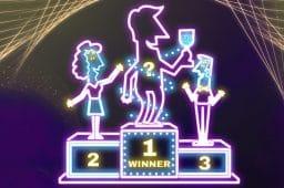 6月12日まで開催中!カジノシークレットの日本限定トーナメントで賞金GETしよう