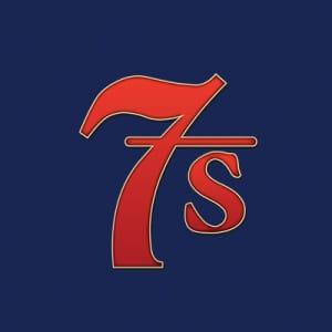 7スルタンズ(7 Sultans) Logo