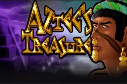 Aztec Treasure (Feature Guarantee)