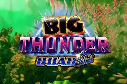 Big Thunder Quad Shot Image