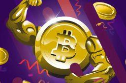 【ビットカジノ】2月1日のビットコイン価格を予想して賞金をもらおう!