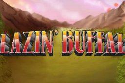 Blazin' Buffalo Image