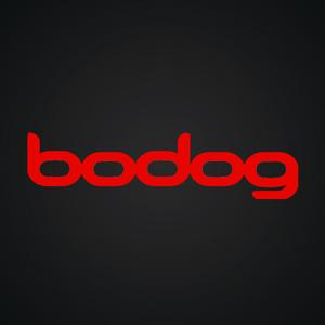 ボードッグ Logo
