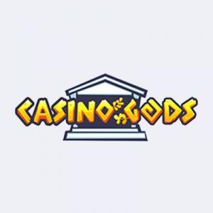 カジノゴッズ Logo