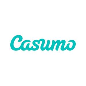 カスモ(Casumo) Logo