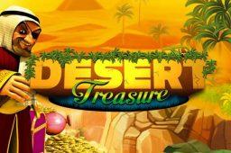 Desert Treasure Image