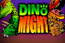 Dino Might Image