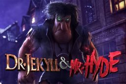 Dr. Jekyll & Mr. Hyde Image