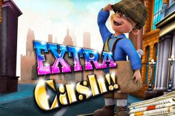 Extra Cash Image