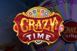 【2月24日限定】カジノシークレットの「クレイジータイム」で遊んでボーナス賞金をGETしよう!