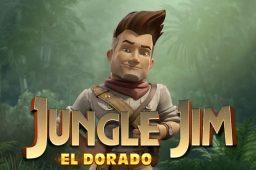 Jungle Jim: El Dorado Image