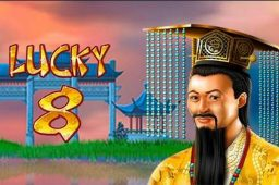 Lucky 8 Image