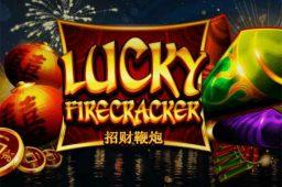 Lucky Firecracker Image