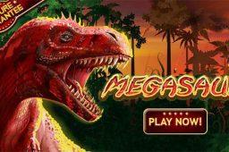 Megasaur Image