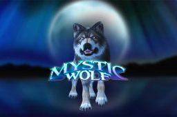 Mystic Wolf Image